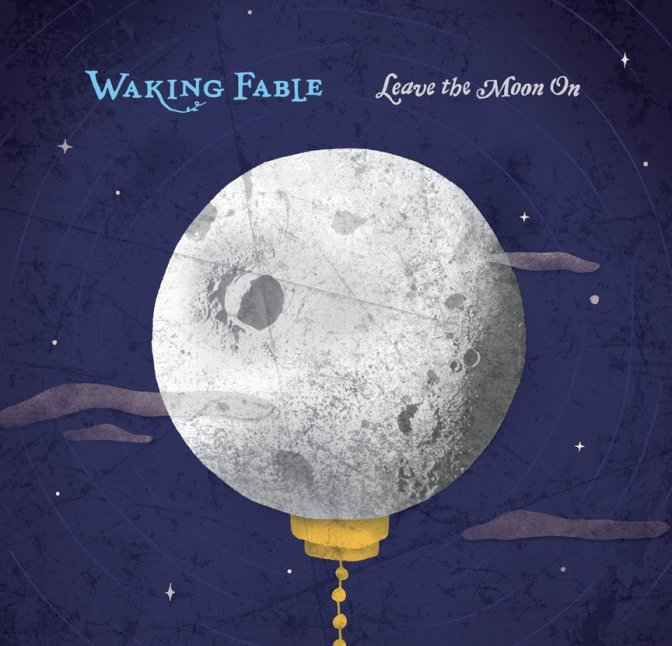 Waking Fable | Rock, Soul, and a Saxophone