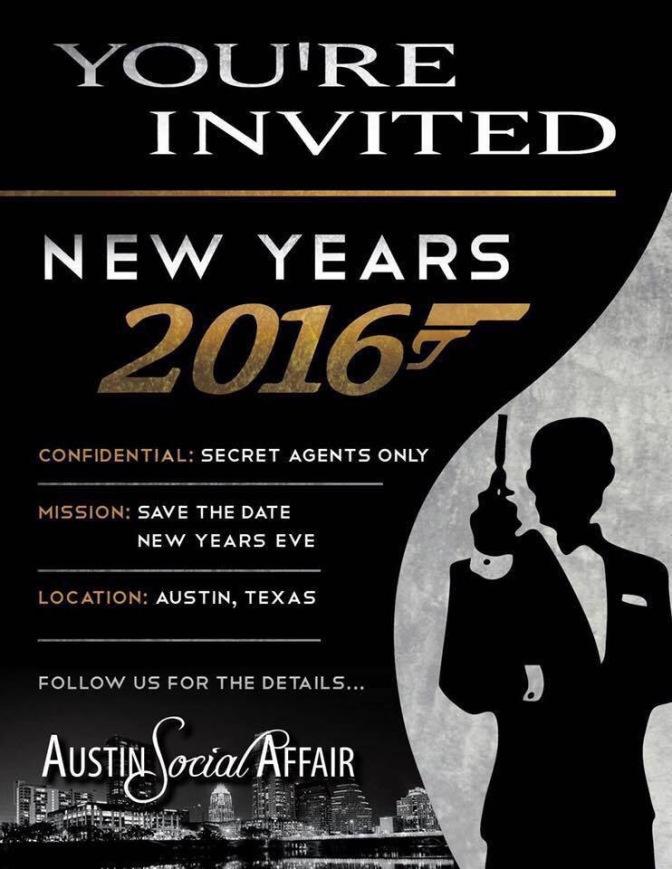 2016 New Years Eve Gala