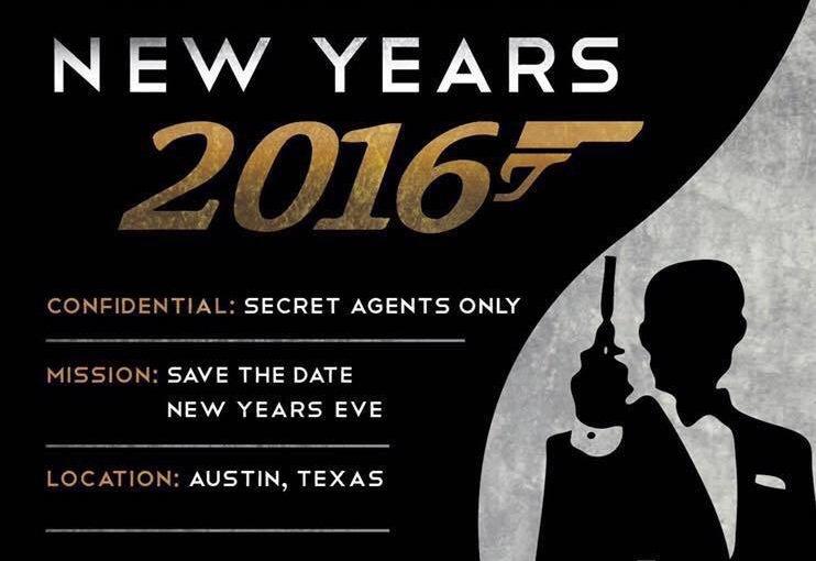 2016 New Years EveGala